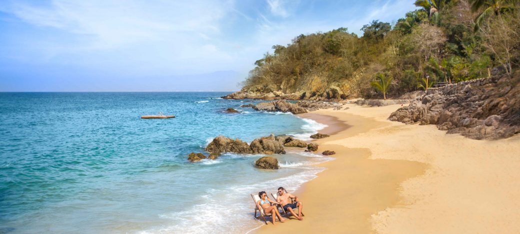 Las Caletas Day Excursion Vallarta Info